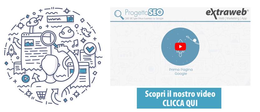 Agenzia SEO Parma google indicizzazione